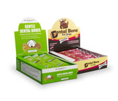 Dog Dental Bones & Gentle Dental Bones