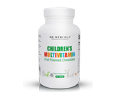Multivitamin Children's Chewable