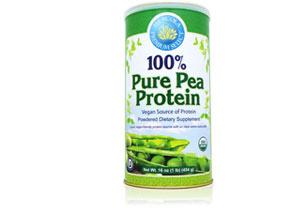 Pure Pea Protein