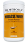 Miracle Whey Immune Boosting Protein Powder