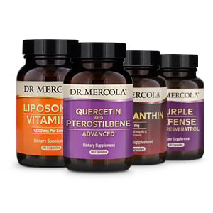 quercetin product bundle