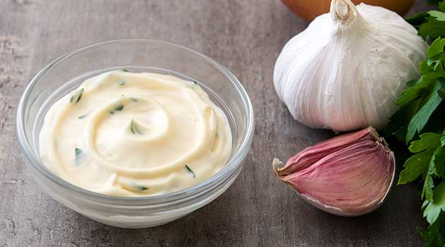 How to Make Aioli