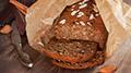 Nutty Almond Butter Bread Recipe