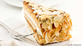Flourless Almond Torte Recipe