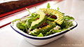Grapefruit and Arugula Salad with Avocado Recipe