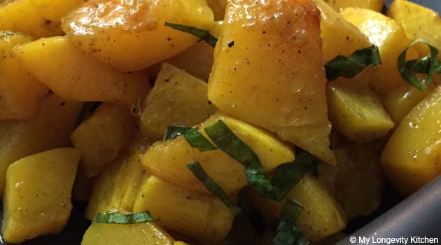 recipe: what spices go well with butternut squash [15]