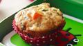 Chicken Veggie Muffin