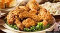 La Mejor Receta de Pollo Frito de Mamá