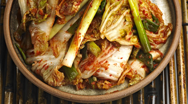 Korean Kimchi Recipe