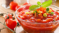 Fresh and Chunky Gazpacho Recipe