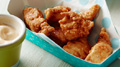 Juicy and Flavorful Homemade Chicken Nuggets Recipes