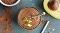 Luscious and Creamy Keto Cacao Milkshake