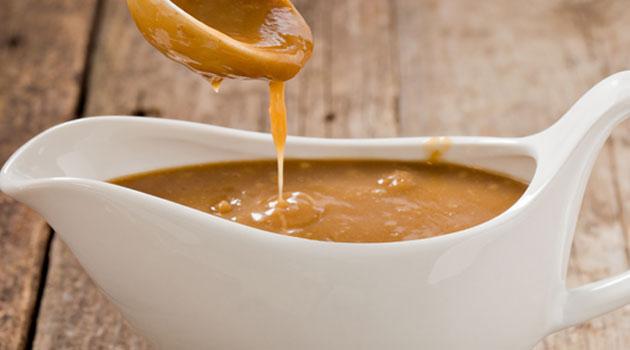 Savory Keto Gravy Recipe