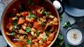 Moroccan Vegetables Recipe