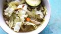 paleo cabbage soup