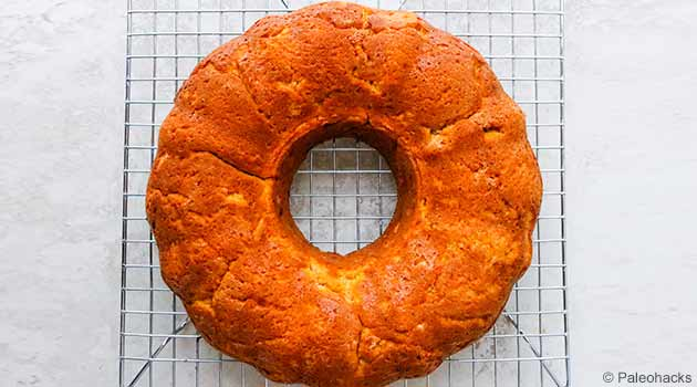 Pumpkin Cider Cake Step6