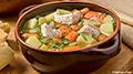Roast Turkey Vegetable Soup