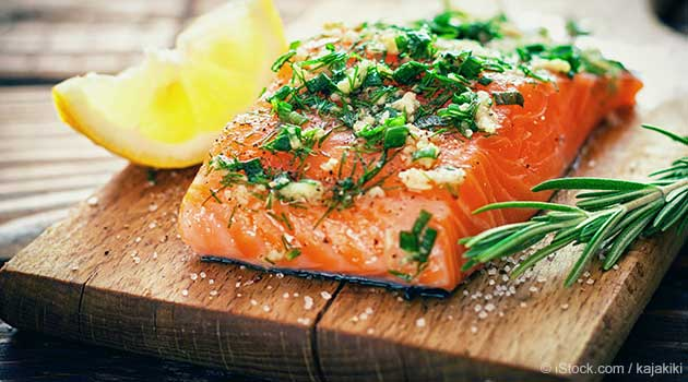 How to cook salmon for How to cook salmon fish