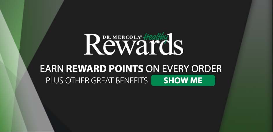 Healthy Rewards Desktop