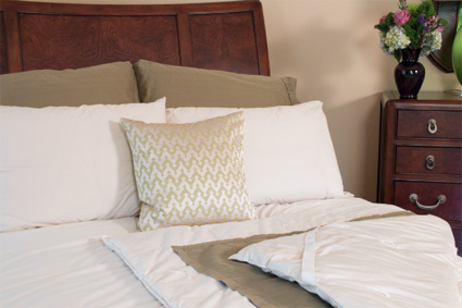 Flame Retardant Bedding