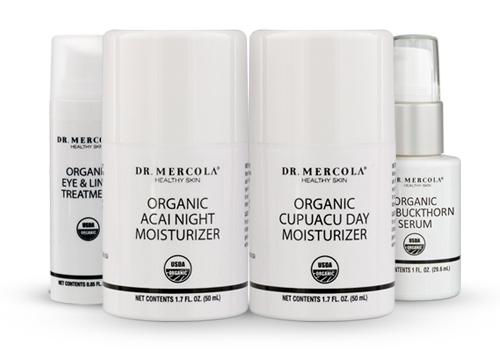 Anti-aging Wrinkle Control Package