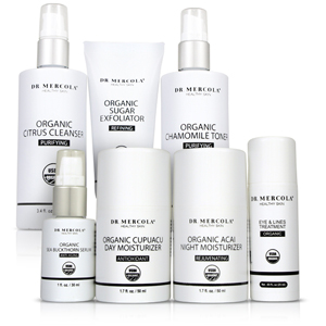Premium Anti-Aging Package Free Shipping