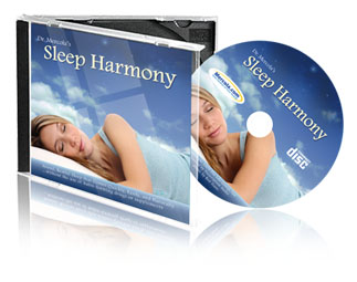sleep harmony cd