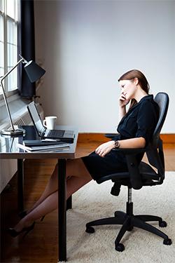 Sitting Health Effects