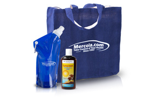 Basic Beach Bag Bundle