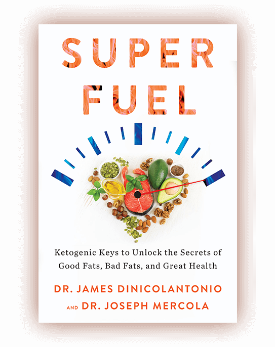 Superfuel Book