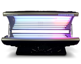 Mercola Vitality Elite 32 Tanning Bed