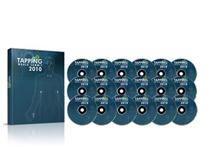 Tapping World Summit CD & Workbook Package
