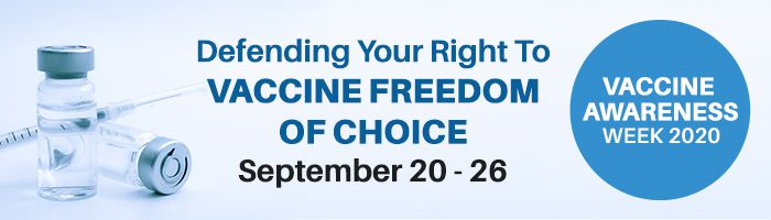 Vaccine Awareness 2020