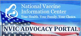 NVIC Advocacy Portal