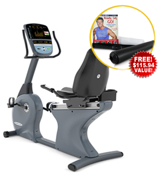 R70 Step-Thru Semi-Recumbent Bike