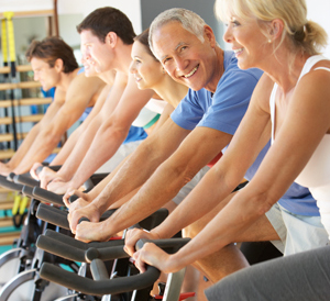 Exercise Bike Classes