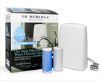 Drinking Water Filter & Shower Filter