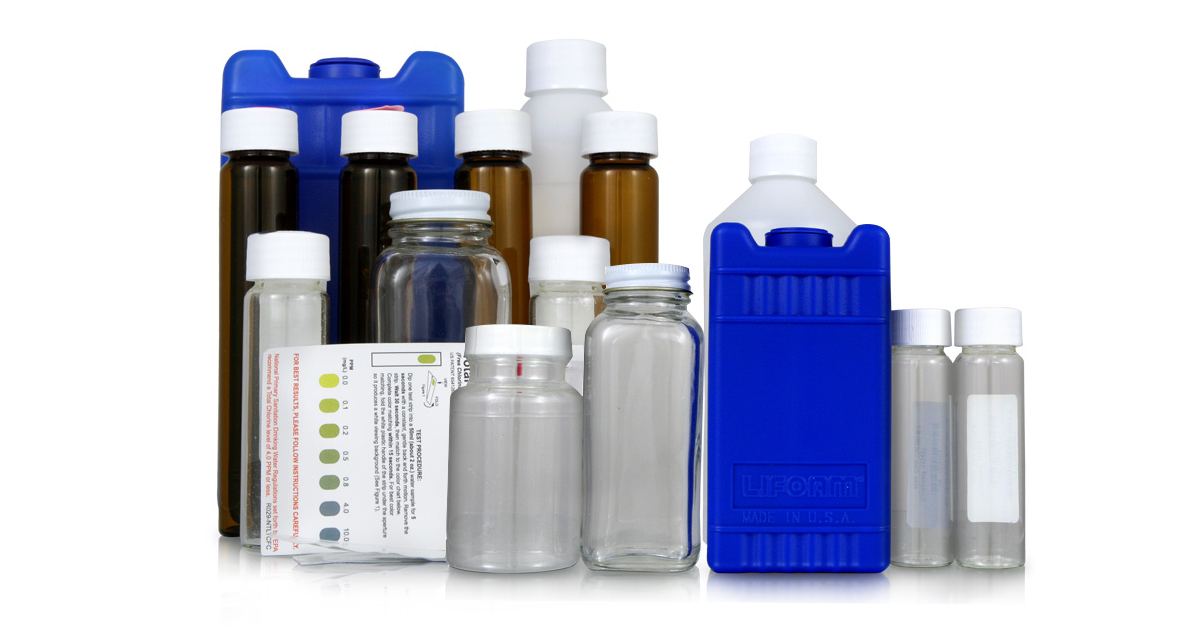 city water test kits well water testing kits. Black Bedroom Furniture Sets. Home Design Ideas