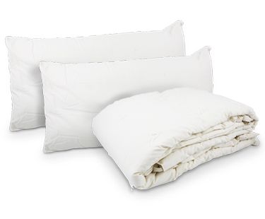 Wool Bedding Economy Pack King