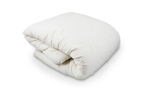 American Wool Mattress Pad Twin