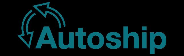 Autoship Logo