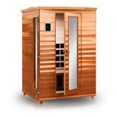 Vitality Steam Sauna