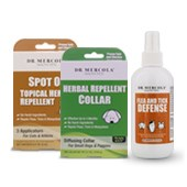 Flea and Tick Defense