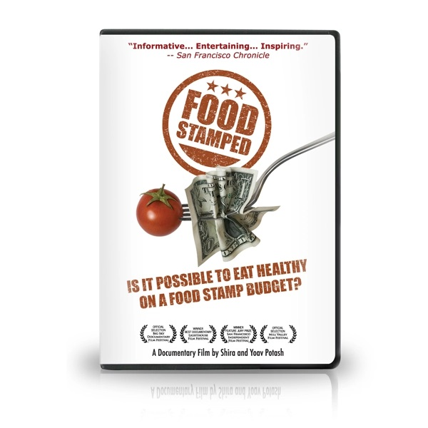 Food Stamped DVD: 1 DVD