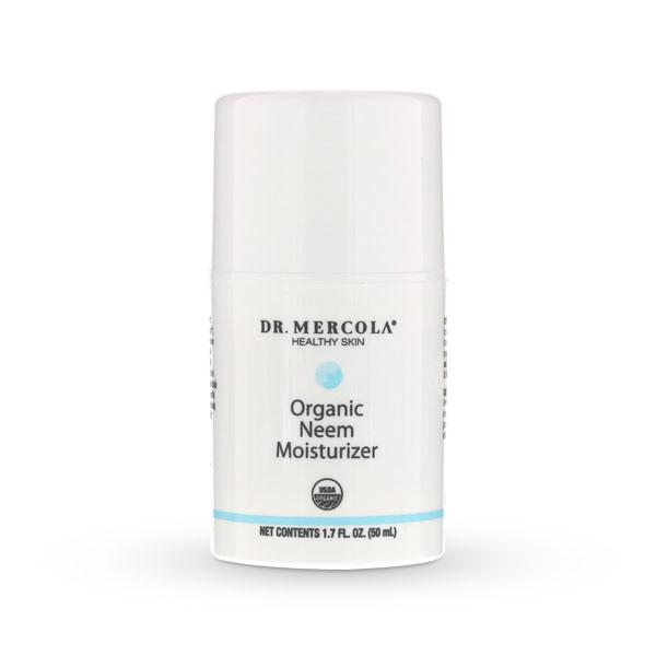 Organic Neem Moisturizer (1.7 fl oz): 1 bottle