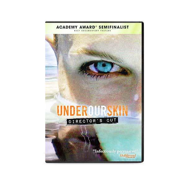 Under Our Skin DVD: 1 DVD