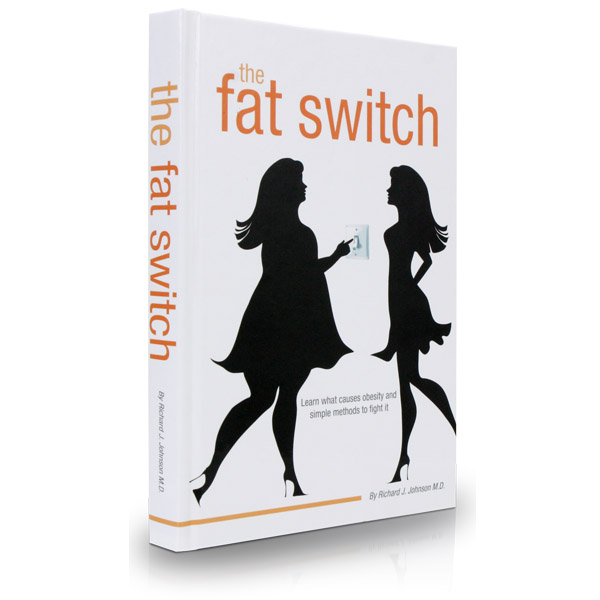 Fat Switch Book