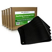 Earthing Universal Mat with Cover: 5-Pack