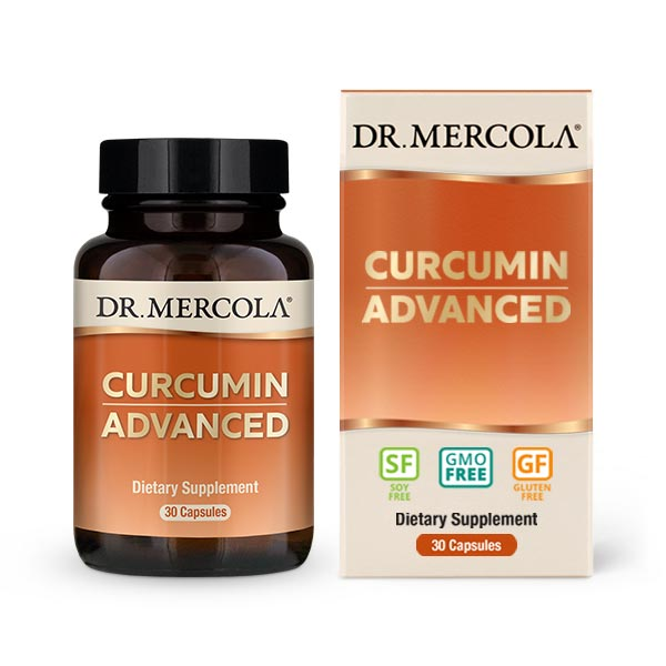 Curcumin Advanced 30 caps
