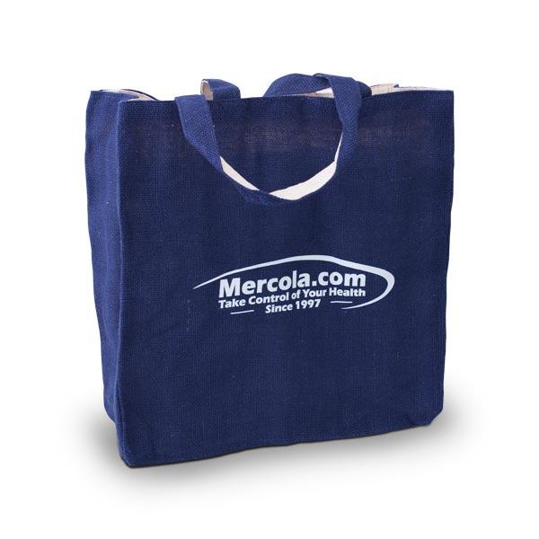 Reversible Tote Bag: 1 bag